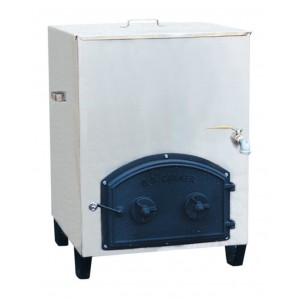 Wood Fired Canner Cooker - Amish made