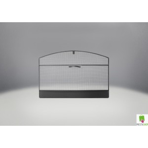 NZ6000 Arched Screen Kit
