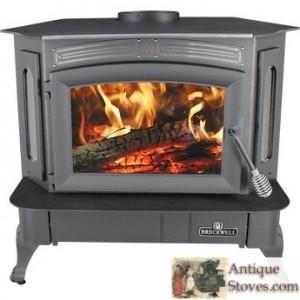 SW940 Wood Burning Insert