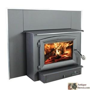 SW740 Wood Burning Insert