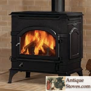 DutchWest Series Wood Burning  Non-Catalytic Cast Stoves