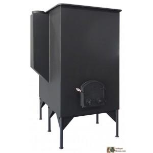 Specialty Boiler 300 WVB Boiler